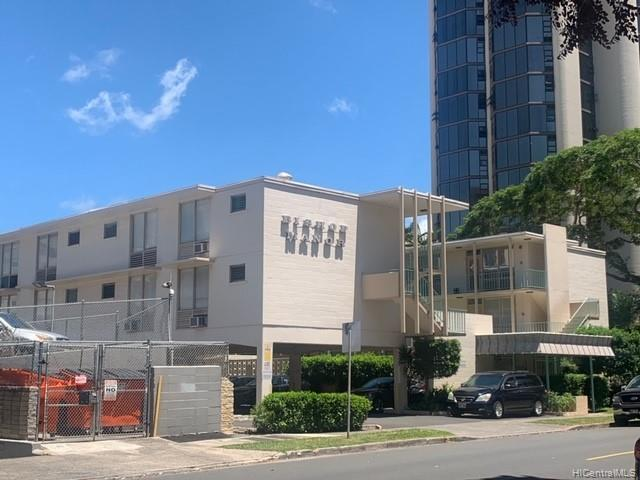 920 Kaheka Street #5, Honolulu, HI 96814 (MLS #201922763) :: The Ihara Team