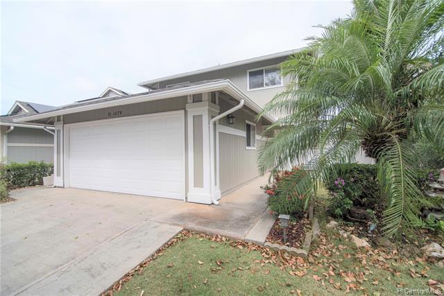 91-1074 Anaunau Street, Ewa Beach, HI 96706 (MLS #201922766) :: Barnes Hawaii