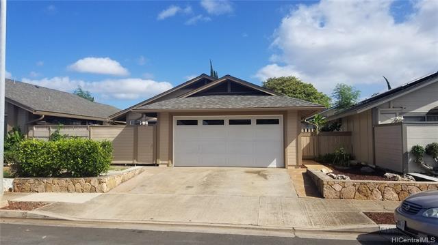 91-1052 Piipii Street, Ewa Beach, HI 96706 (MLS #201922788) :: Elite Pacific Properties