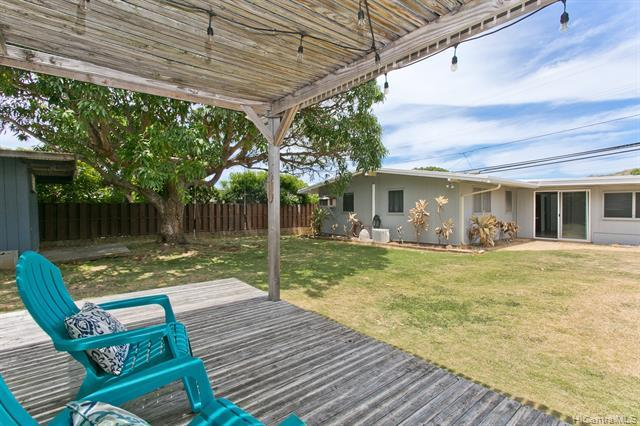 616 Wanaao Road, Kailua, HI 96734 (MLS #201922814) :: Maxey Homes Hawaii