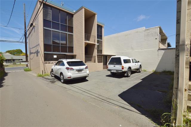 330 N School Street, Honolulu, HI 96817 (MLS #201922819) :: Elite Pacific Properties
