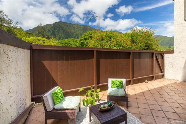 47-245D Hui Iwa Street 2/4, Kaneohe, HI 96744 (MLS #201922824) :: Team Lally
