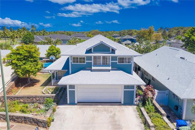 91-1041 Hamoula Street, Ewa Beach, HI 96706 (MLS #201922837) :: The Ihara Team