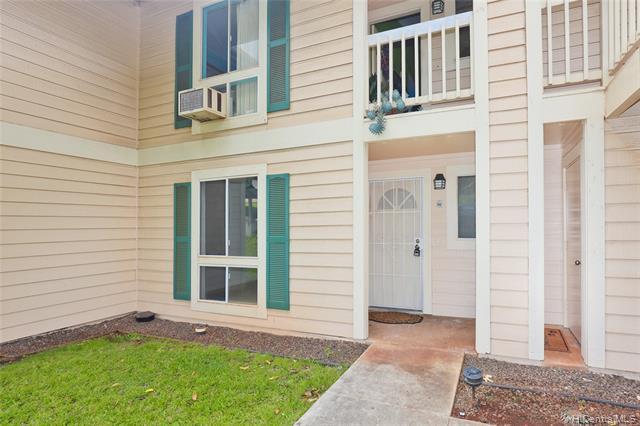 92-1175 Palahia Street F105, Kapolei, HI 96707 (MLS #201922889) :: Maxey Homes Hawaii