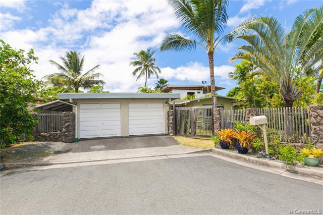 234 Ilikea Place, Kailua, HI 96734 (MLS #201922922) :: Maxey Homes Hawaii