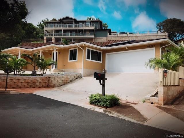 92-300 Hookili Place #1, Kapolei, HI 96707 (MLS #201922930) :: Elite Pacific Properties
