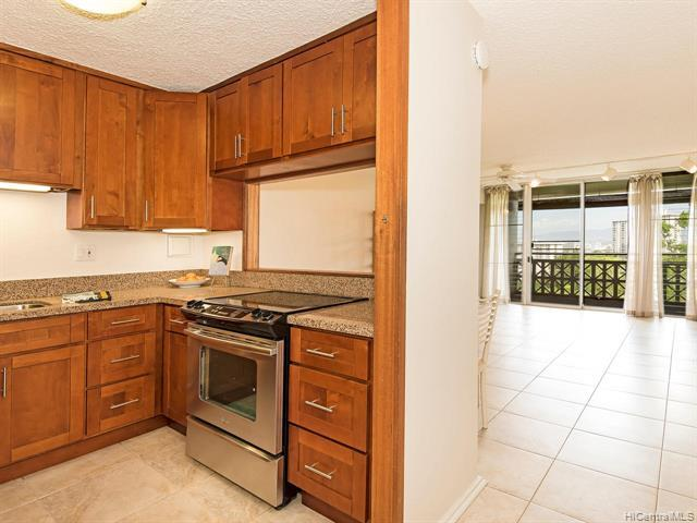 1619 Kamamalu Avenue #303, Honolulu, HI 96813 (MLS #201923006) :: Keller Williams Honolulu