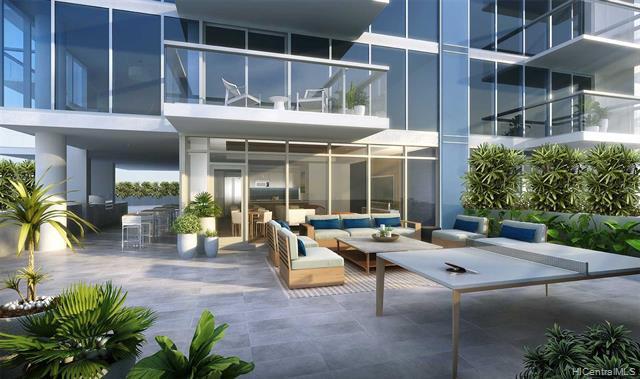 1388 Kapiolani Boulevard #3204, Honolulu, HI 96814 (MLS #201923062) :: Maxey Homes Hawaii