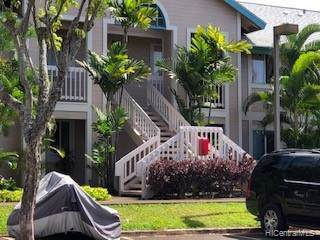 94-870 Lumiauau Street E204, Waipahu, HI 96797 (MLS #201923675) :: Island Life Homes