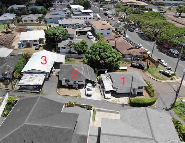 1747d1a Lanakila Avenue, Honolulu, HI 96817 (MLS #201923686) :: Keller Williams Honolulu