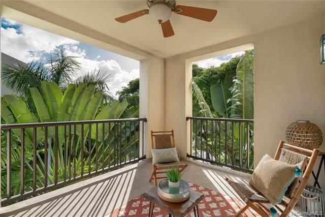520 Lunalilo Home Road #7309, Honolulu, HI 96825 (MLS #201923981) :: Barnes Hawaii