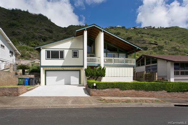 759 Hahaione Street, Honolulu, HI 96825 (MLS #201924073) :: The Ihara Team
