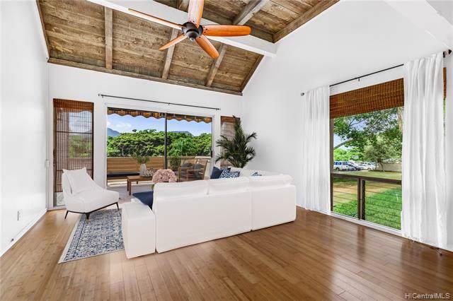 44-304 Olina Street #9, Kaneohe, HI 96744 (MLS #201924235) :: Keller Williams Honolulu