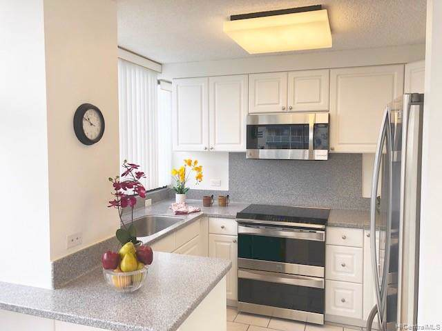 876 Curtis Street #2705, Honolulu, HI 96813 (MLS #201924295) :: Elite Pacific Properties