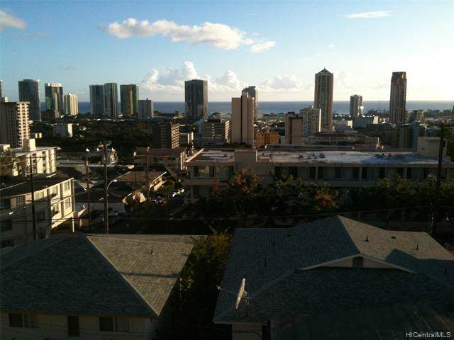 1614 Emerson Street #1, Honolulu, HI 96813 (MLS #201925633) :: Keller Williams Honolulu