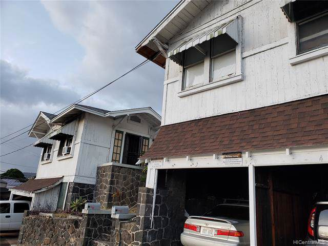 216 Iolani Avenue, Honolulu, HI 96813 (MLS #201925736) :: Elite Pacific Properties