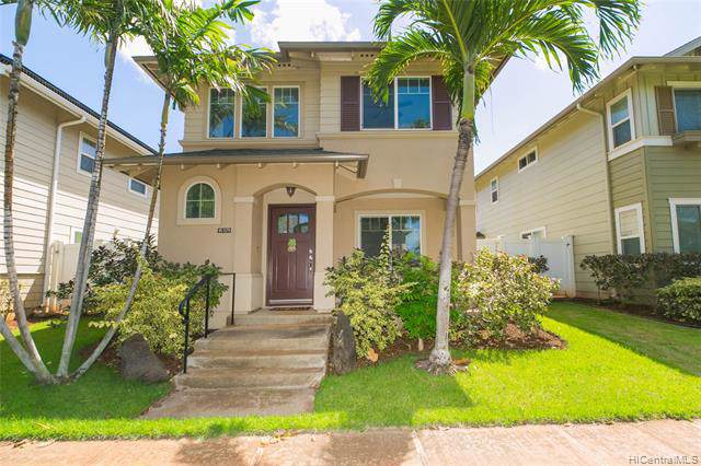 91-1179 Kaimalie Street, Ewa Beach, HI 96706 (MLS #201925778) :: Maxey Homes Hawaii