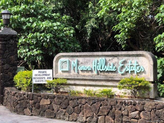 2787 Kalawao Street #42, Honolulu, HI 96822 (MLS #201925800) :: Keller Williams Honolulu