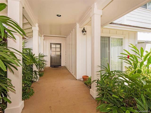 92-1214 Olani Street 72-2, Kapolei, HI 96707 (MLS #201925805) :: Elite Pacific Properties