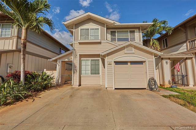91-1200 Keaunui Drive #310, Ewa Beach, HI 96706 (MLS #201925808) :: Maxey Homes Hawaii