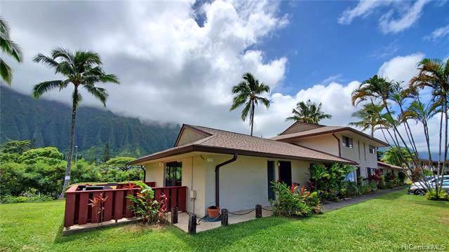 47-418 Hui Iwa Street #1, Kaneohe, HI 96744 (MLS #201925811) :: Elite Pacific Properties