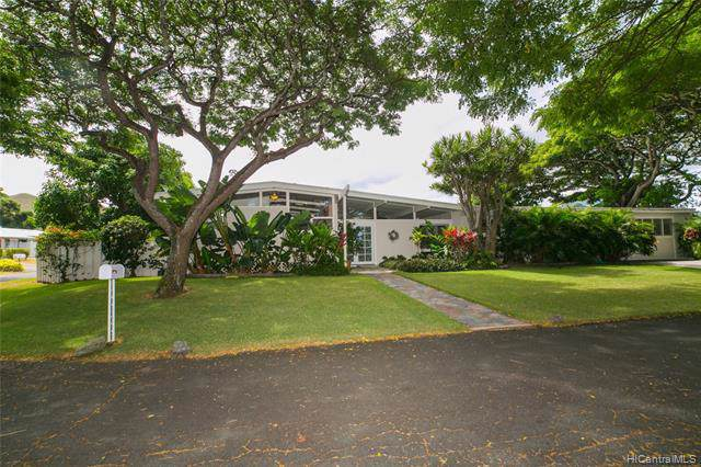44-011 Aumoana Place, Kaneohe, HI 96744 (MLS #201925836) :: Team Lally