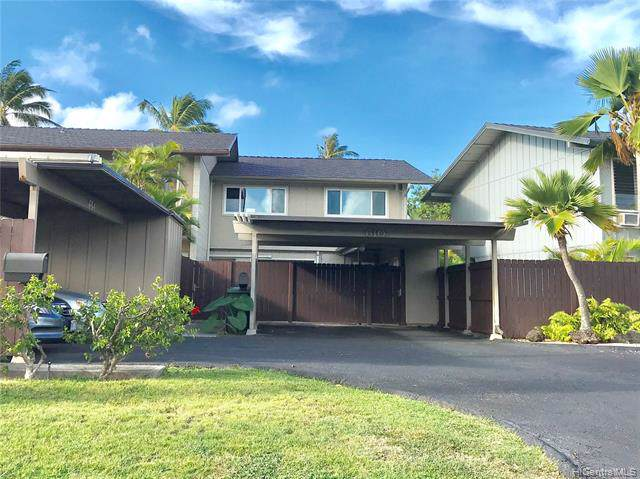 610 Koko Isle Circle /2001, Honolulu, HI 96825 (MLS #201925869) :: Barnes Hawaii