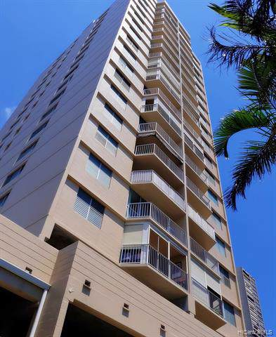 2474 Kapiolani Boulevard #602, Honolulu, HI 96826 (MLS #201925888) :: Barnes Hawaii
