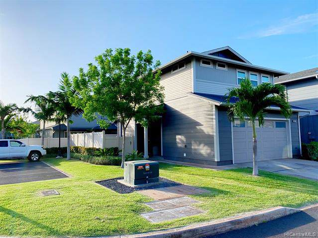 91-6221 Kapolei Parkway #527, Ewa Beach, HI 96706 (MLS #201925890) :: Keller Williams Honolulu
