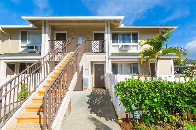 95-1067 Koolani Drive #351, Mililani, HI 96789 (MLS #201925891) :: Keller Williams Honolulu