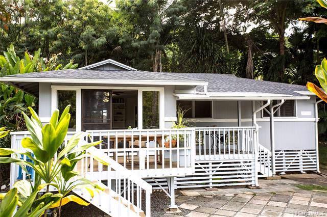 47-377 Kamehameha Highway B1, Kaneohe, HI 96744 (MLS #201925894) :: The Ihara Team