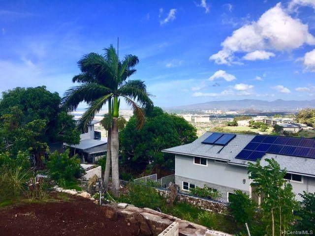 1211 Alewa Drive, Honolulu, HI 96817 (MLS #201925950) :: Elite Pacific Properties