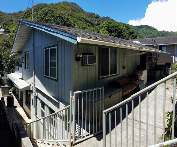 2828 Kalihi Street #5, Honolulu, HI 96819 (MLS #201925982) :: The Ihara Team