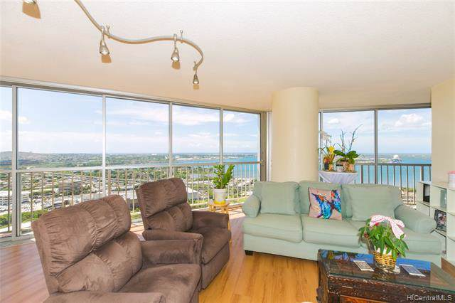 98-099 Uao Place #3204, Aiea, HI 96701 (MLS #201925983) :: Keller Williams Honolulu