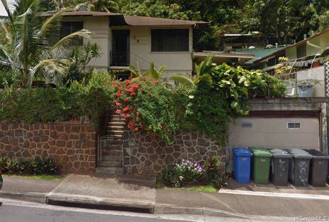 1927 Kalihi Street, Honolulu, HI 96819 (MLS #201925996) :: The Ihara Team