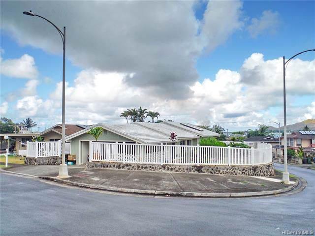 45-328 Lolopua Street, Kaneohe, HI 96744 (MLS #201926017) :: The Ihara Team