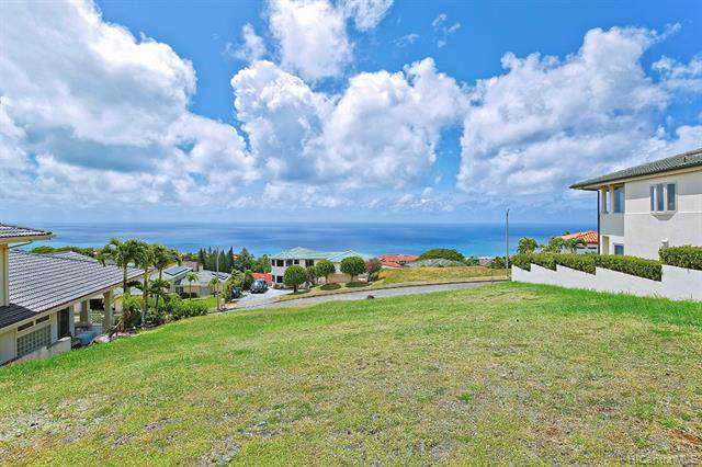 1174 Ikena Circle, Honolulu, HI 96821 (MLS #201926042) :: Barnes Hawaii