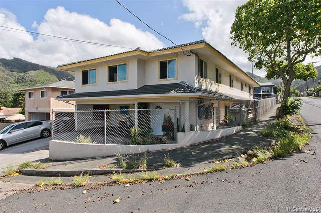1600 Kilohana Street, Honolulu, HI 96819 (MLS #201926069) :: Keller Williams Honolulu