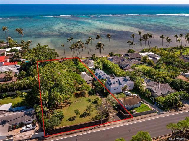 5699 Kalanianaole Highway, Honolulu, HI 96821 (MLS #201926071) :: The Ihara Team