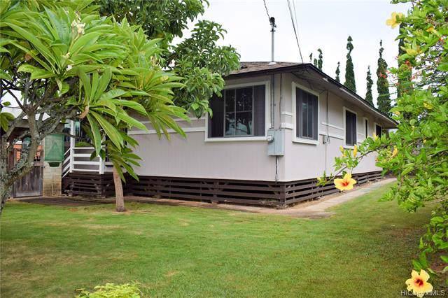 450 Kihapai Street, Kailua, HI 96734 (MLS #201926098) :: Keller Williams Honolulu