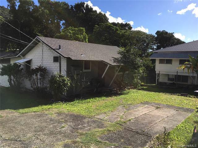 2357 C Palolo Avenue, Honolulu, HI 96816 (MLS #201926117) :: Barnes Hawaii