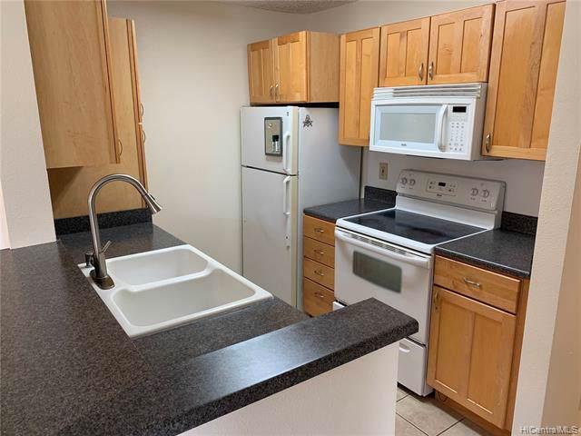 95-510 Wikao Street M-106, Mililani, HI 96789 (MLS #201926131) :: Keller Williams Honolulu