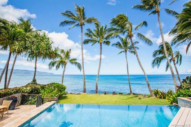 61-175 Iliohu Place, Haleiwa, HI 96712 (MLS #201926134) :: Barnes Hawaii