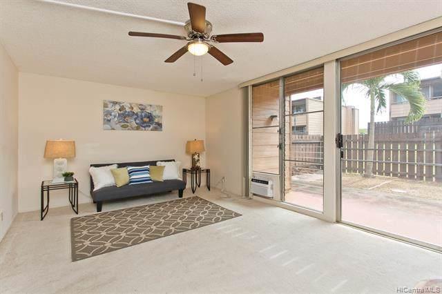 94-364 Kapuahi Street #63, Mililani, HI 96789 (MLS #201926137) :: Elite Pacific Properties