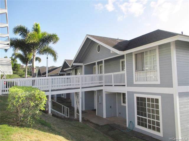 92-1031 Alaa Street 17/101, Kapolei, HI 96707 (MLS #201926143) :: Hardy Homes Hawaii