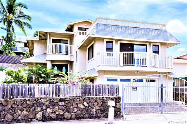 92-391 Waiomea Street, Kapolei, HI 96707 (MLS #201926166) :: Keller Williams Honolulu
