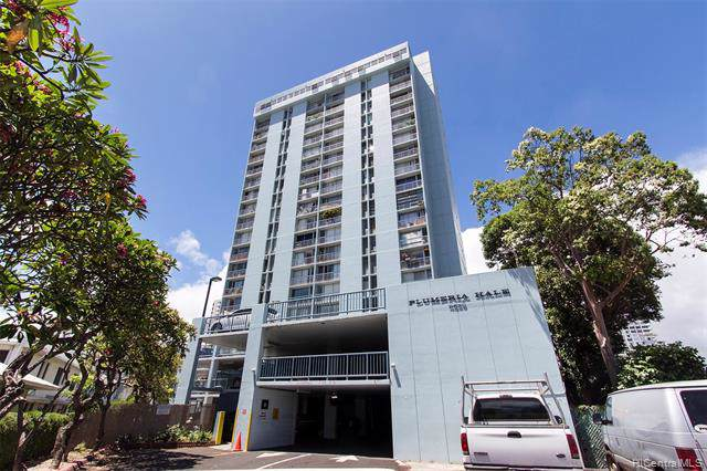 2630 Kapiolani Boulevard #402, Honolulu, HI 96826 (MLS #201926197) :: The Ihara Team