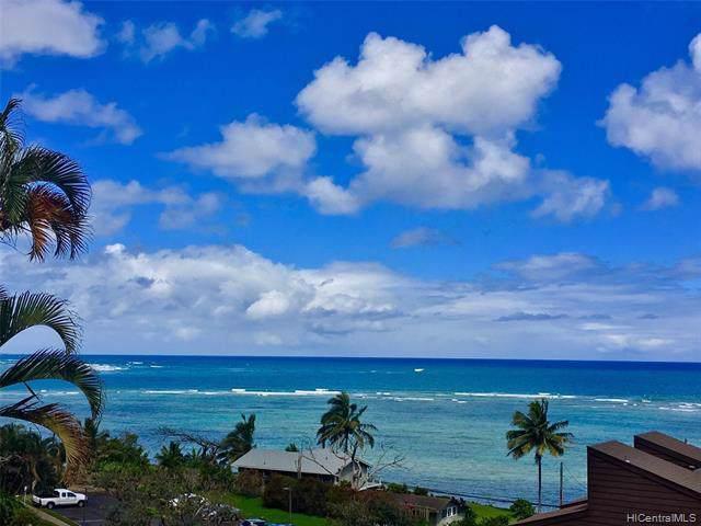 51-636 Kamehameha Highway #626, Kaaawa, HI 96730 (MLS #201926208) :: Team Lally