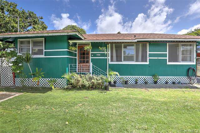 223C N Kainalu Drive, Kailua, HI 96734 (MLS #201926212) :: Team Lally