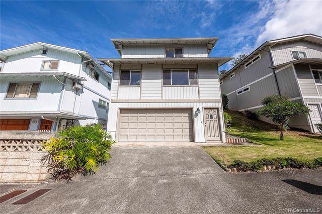 2342 Akepa Street, Pearl City, HI 96782 (MLS #201926213) :: Keller Williams Honolulu